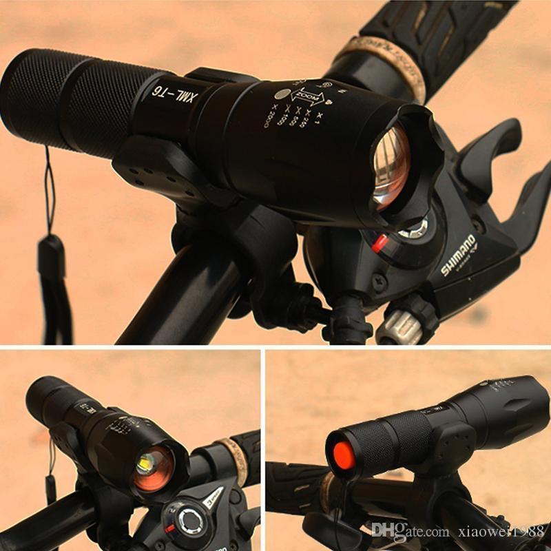 Светодиодный bitianteam 5 Вт Q5 мини-фонарик Linternas 1300 люмен увеличить огни прожектор вспышки света