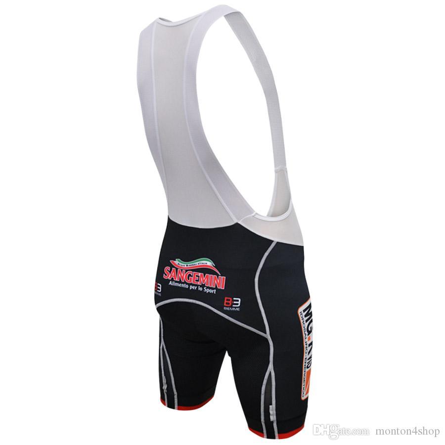2021 Sangemini Pro Team Cycling Jerseys Estate Bicicletta Bicicletta Maillot Traspirante MTB manica corta Panno in bicicletta Ropa Ciclismo