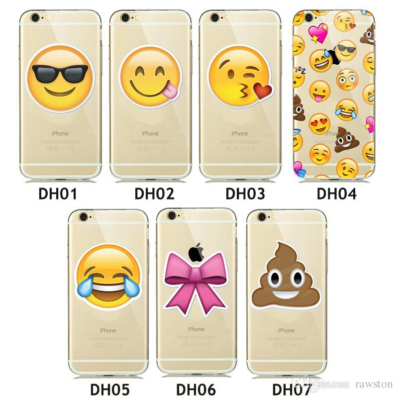 coque emoji iphone 6