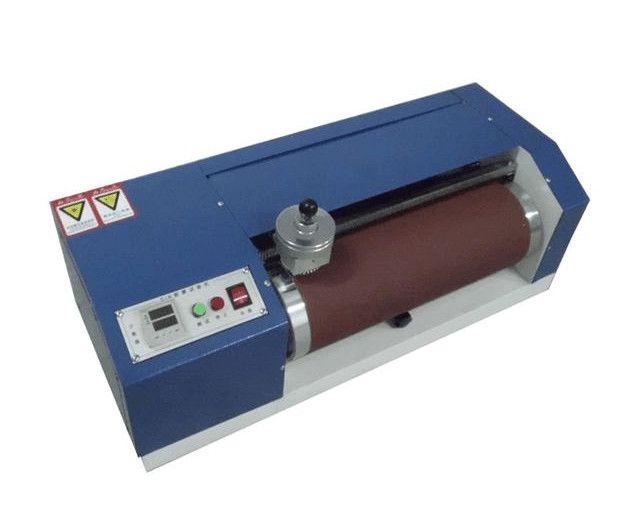 2019 DIN Rubber Abrasion Resistance Tester , DIN Abrasion ...