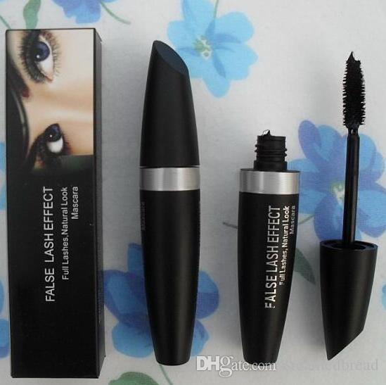 frete grátis novos Produtos Best-Seller mais baixo primeiro Maquiagem Preto LASH EFEITO Cílios Completos, Natural Look MASCARA 13.1 ml