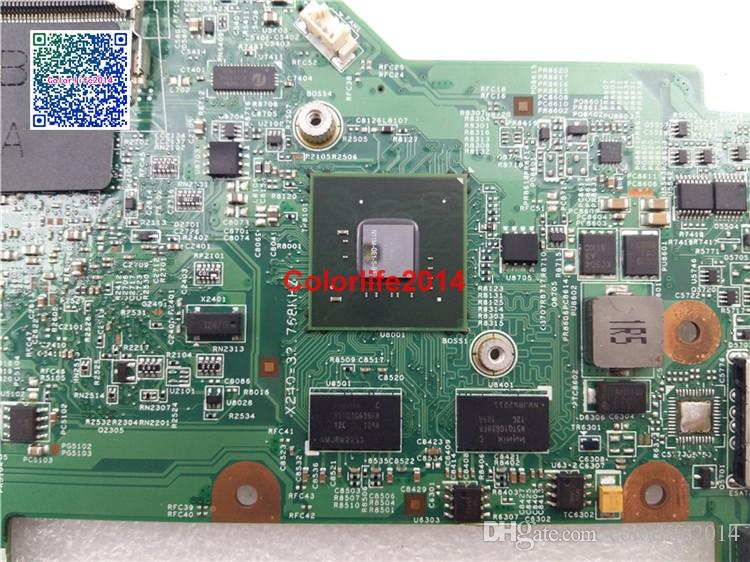 48.4ET05.011 PXM4R For Dell Vostro 3500 V3500 Motherboard with Discrete Graphics Card N11M-GE1-S-B1 Fully Tested & Working perfect