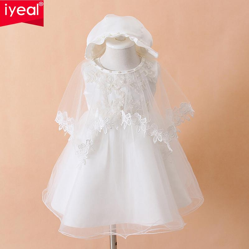 2018 Wholesale 2015 Newborn Baby Christening Gown Infant Girl\'S ...