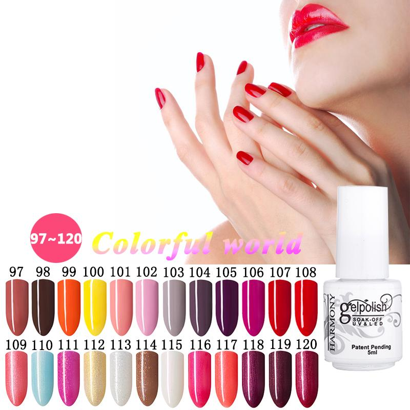 Wholesale New 5ml Fashion Removable Uv Phototherapy Long Lasting ...