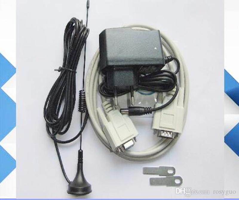 Fabbricazione Siemens TC35i RS232 GSM / GPRS MODEM