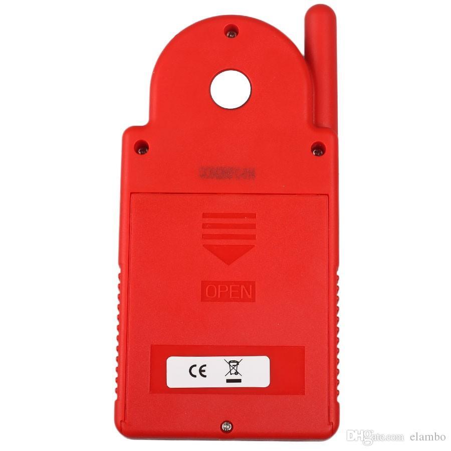 2017 date originale MINI CN900 fabricant de clés pour 4C / 4D / 46 / G puces Top vente Smart CN-900 clé programmeur CN 900 AUTO transpondeur