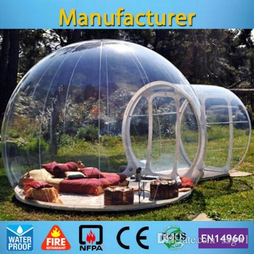 Free Fedex Specialty Transparent Inflatable Lawn Bubble Tent Bubble Tree Inflatable C&ing Tent C&ing Equipment Inflatable Beach Tents Trailer Tent Tent ... & Free Fedex Specialty Transparent Inflatable Lawn Bubble Tent ...