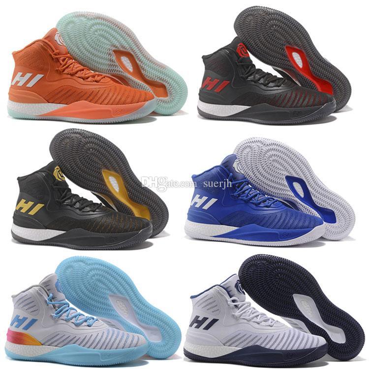 Derrick Rose Shoes Price List