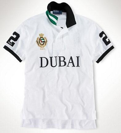 2019 American Design Big Horse Polo T Shirt Men Cotton Berlin Milan New  York Tokyo Paris T Shirt Mens City Shirts Leisure Tees From  Fivestar express14 67e5bb9b8db0