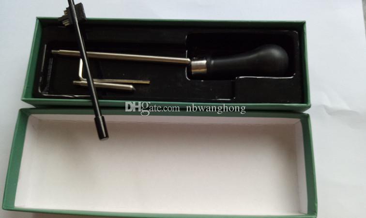 2019 ENVÍO GRATIS mejor calidad NUEVO PRODUCTO Magic Key 07 Cisa 3 + 3 - 11 mm NM decodificador de llave maestra herramientas de cerrajería selección de bloqueo