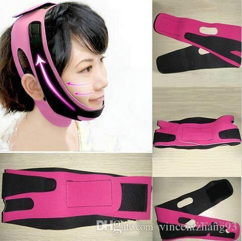 Face Lift Up Belt Sleeping Face-Lift Mask Massage Slimming Face Shaper Relaxation Facial Slimming Mask Health Care
