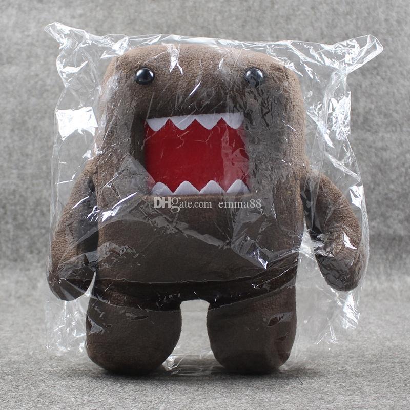 30 cm 40 cm lindo DOMO Kun felpa juguete suave felpa rellena muñeca juguetes para niños regalo envío gratis EMS