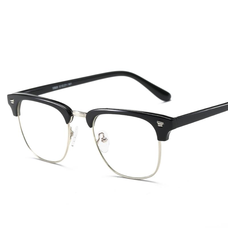 Best Wholesale Brand Tr90 Anti Blue Ray Clear Lens Fake Glasses ...