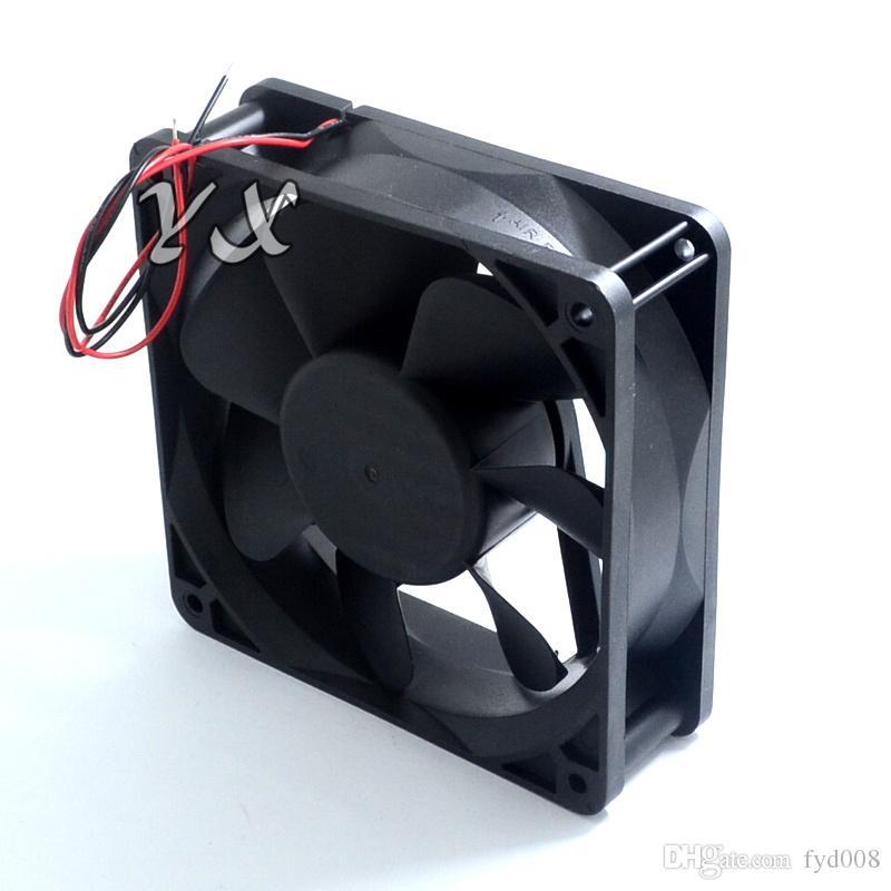 El nuevo inversor dedicado ventilador axial FDB123824H 24 V fuente de alimentación productos con ventilador de alto rendimiento 120 * 120 * 38 mm