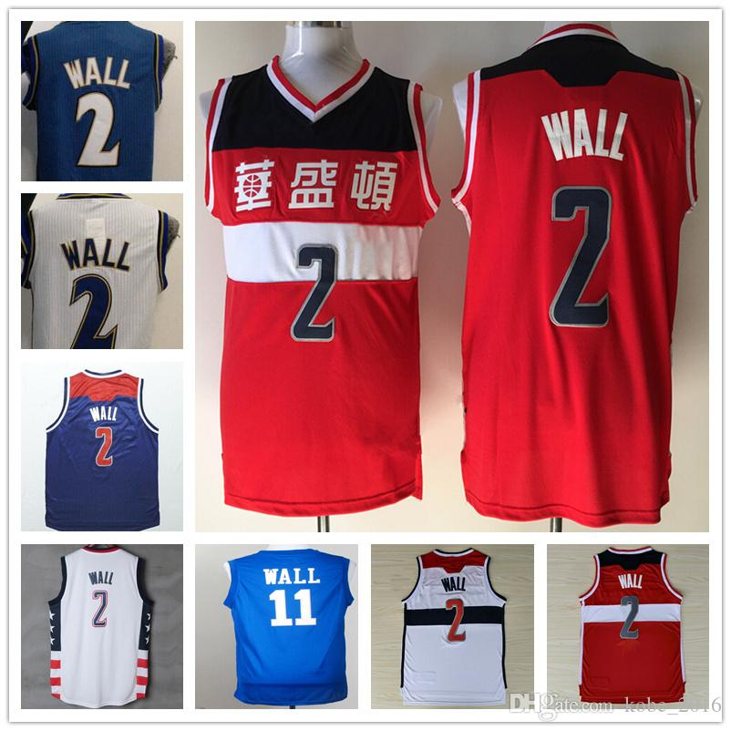 size 40 1b3b2 7cce0 closeout john wall throwback jersey 44e6f dfc6a