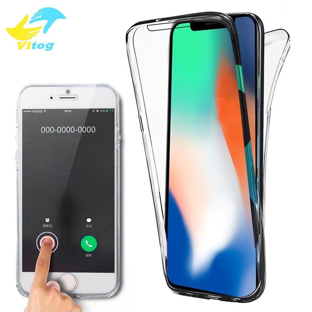 iphone 8 screen phone case