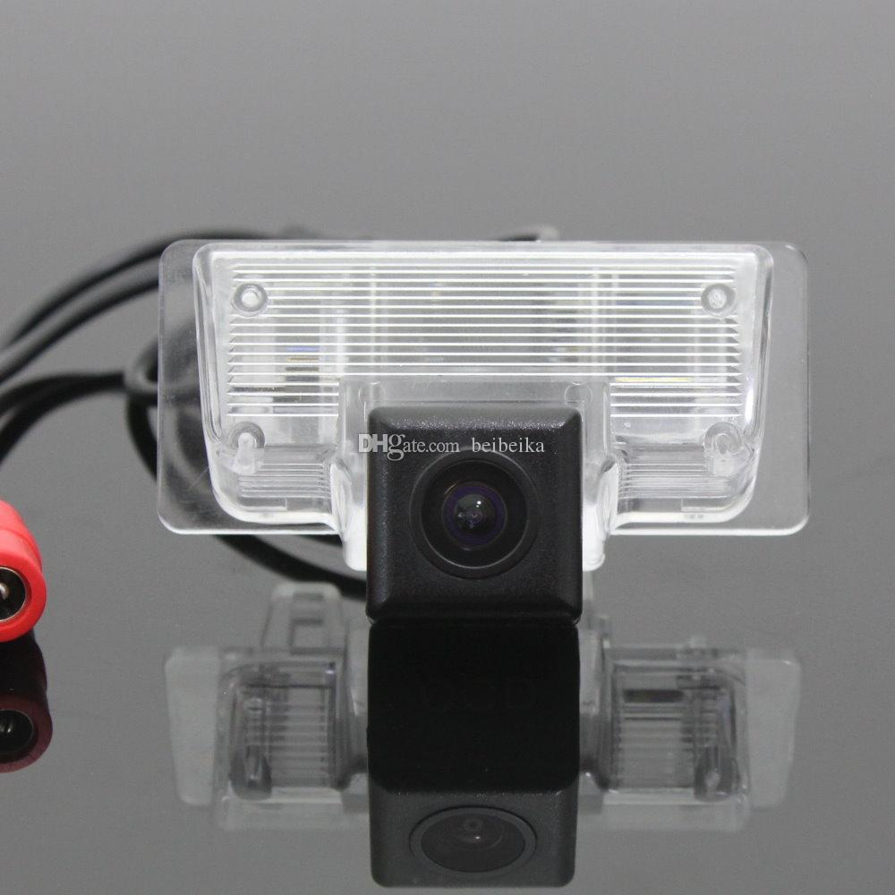 2018 For Nissan Maxima Car Rear View Camera / Back Up Parking Camera Hd Ccd  Night Vision0019 From Beibeika, $21.98 | Dhgate.Com