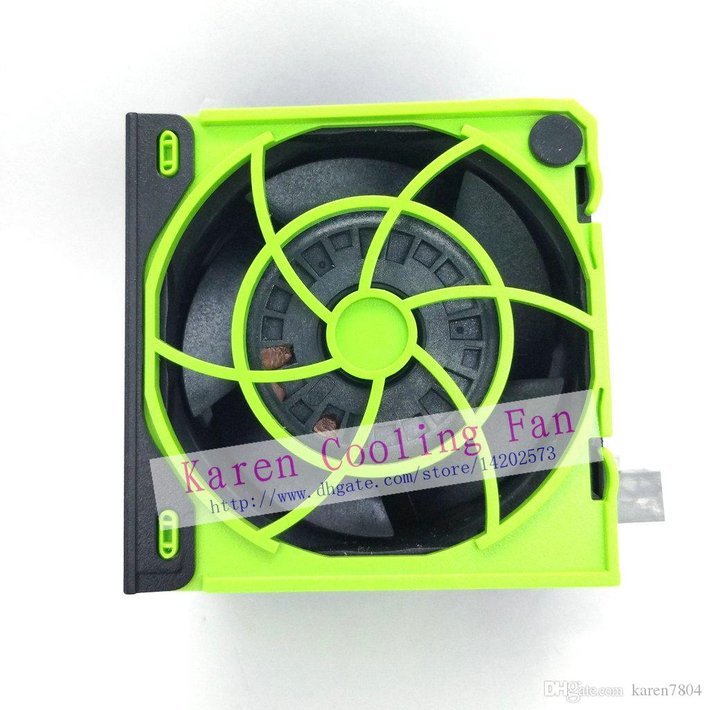 New Original Foxconn PIA060K12T 12V 3.70A 6cm 60*60*38MM 4 Lines Computer Server cooling fan
