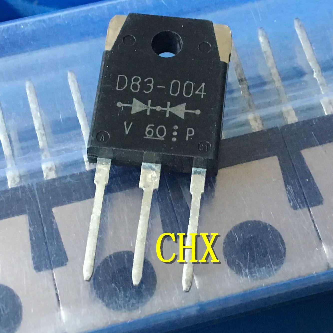 5 / PCS Neue ursprüngliche TO3P TO247 IC 60EPS08 FCH22N60N APT60D100B DSEK60-02A APT10053LNR STTH6010W D83-004 D4206S Müssen sich kontaktieren