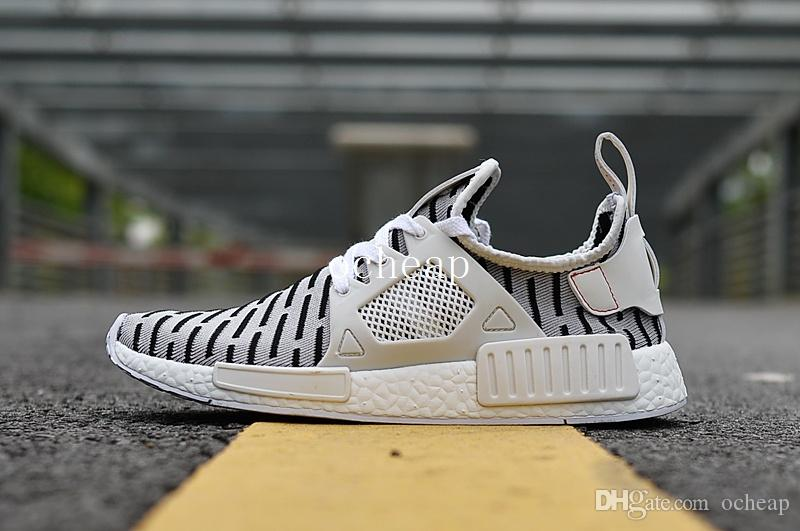 72a597e2fd479 ADIDAS NMD XR1 PK Sneakers Beige Planet Sports