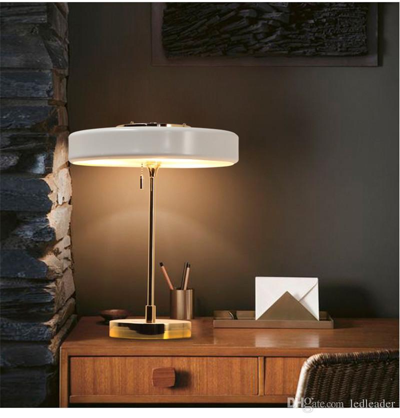 2018 L25 Modern Nordic Simplicity Design Noble And Elegant Bedside