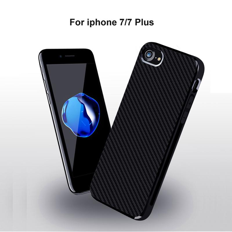 coque iphone 7 tpu noir