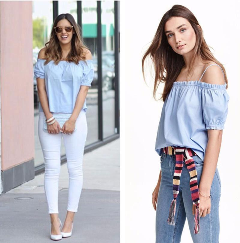 Women Fashionable Tops Blouses Online | Women Fashionable Tops ...