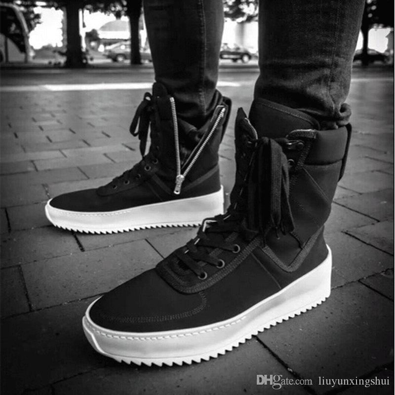 Fear Of God Shoes Price