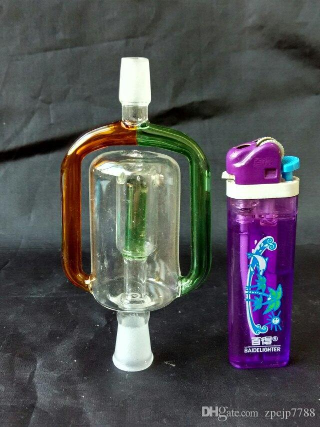 Hanging Filter ,Wholesale Bongs Oil Burner Glass Pipes Water Pipes Glass Pipe Oil Rigs Smoking