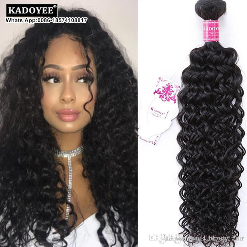 Peruvian Jerry Curl Hair Weave Wholesale Price Grade 8a Afro Kinky