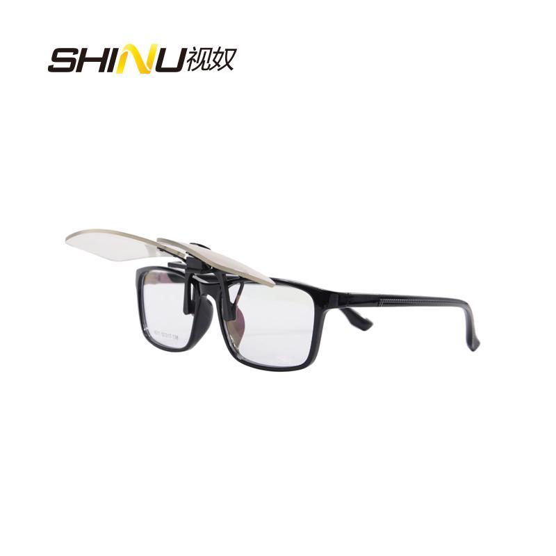 e2694e1bcc70 Wholesale-Blue Light Blocking Cip on Glasses Anti Blue Ray Computer ...