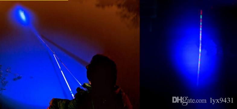 Zoom LED Faros delanteros Luz blanca azul Luces dobles 18650 Faros recargables Super brillante Olight Bicicleta Ciclismo Headtorch Luz de cabeza