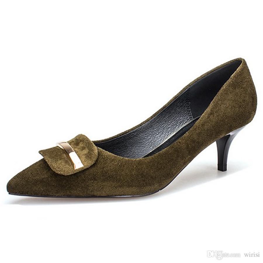 dd57b3b1f229d8 Großhandel Wome Günstige High Heels Schuhe Online Shop Damen Kleid ...