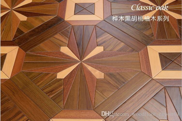 Teak Cover Woodworking Room Decal House Deck Laminate Flooring