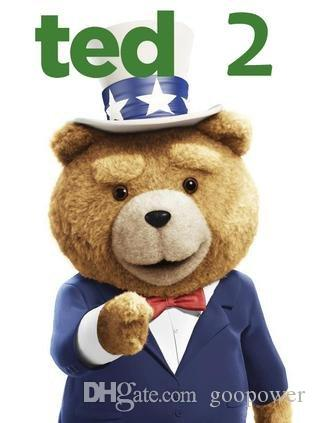 Oisk Teddy Bear Of Ted Adult Size Halloween Cartoon Mascot Costume Fancy Dress Wedding Party Costume Outfits Cowboy Costumes Childrens Costumes From ...  sc 1 st  DHgate.com & Oisk Teddy Bear Of Ted Adult Size Halloween Cartoon Mascot Costume ...