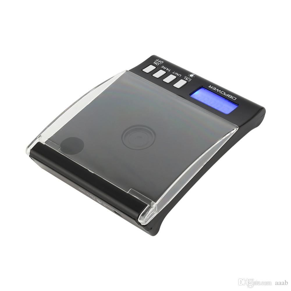 0.001g 30g Mini LCD Digital Electronic Scale Capacity Balance Diamond Jewelry Weight Gram Weighing Pocket Scale Hot sale