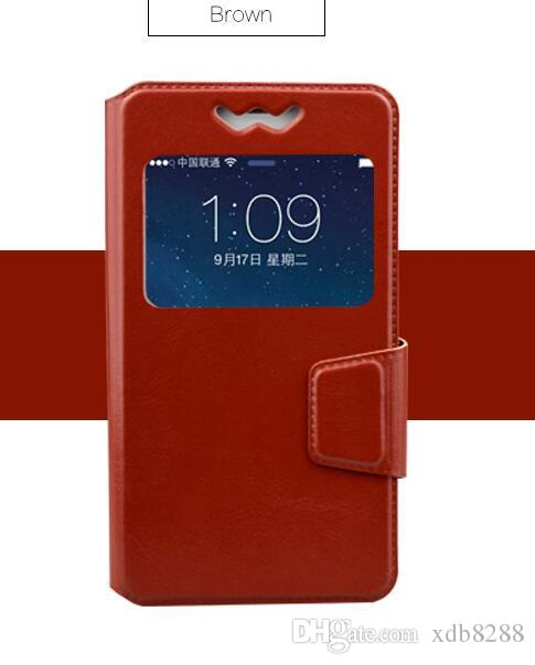 Wholesale universal mobile phone protective cover, up and down sliding slider, silicone DHL