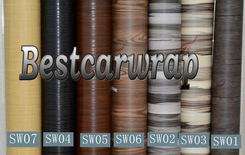 2018 2017 dark teak wood grain textured vinyl wrap wall sticker use for home table cupboard wardrobe car interior wall 1 22x50m roll 4x164ft from