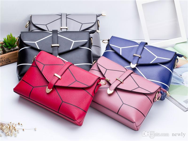Cross Body cell phone purse for Women Chain Vintage Shoulder Bag Femme messenger bags handbags Bolsas