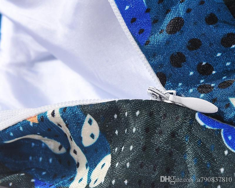 Femmes Jupes 2017 Printemps Été Nouvelles Dames Élégant De La Mode Graffiti Imprimer Taille Haute Blanc Longue Jupe Midi Holiday Wear NYC137