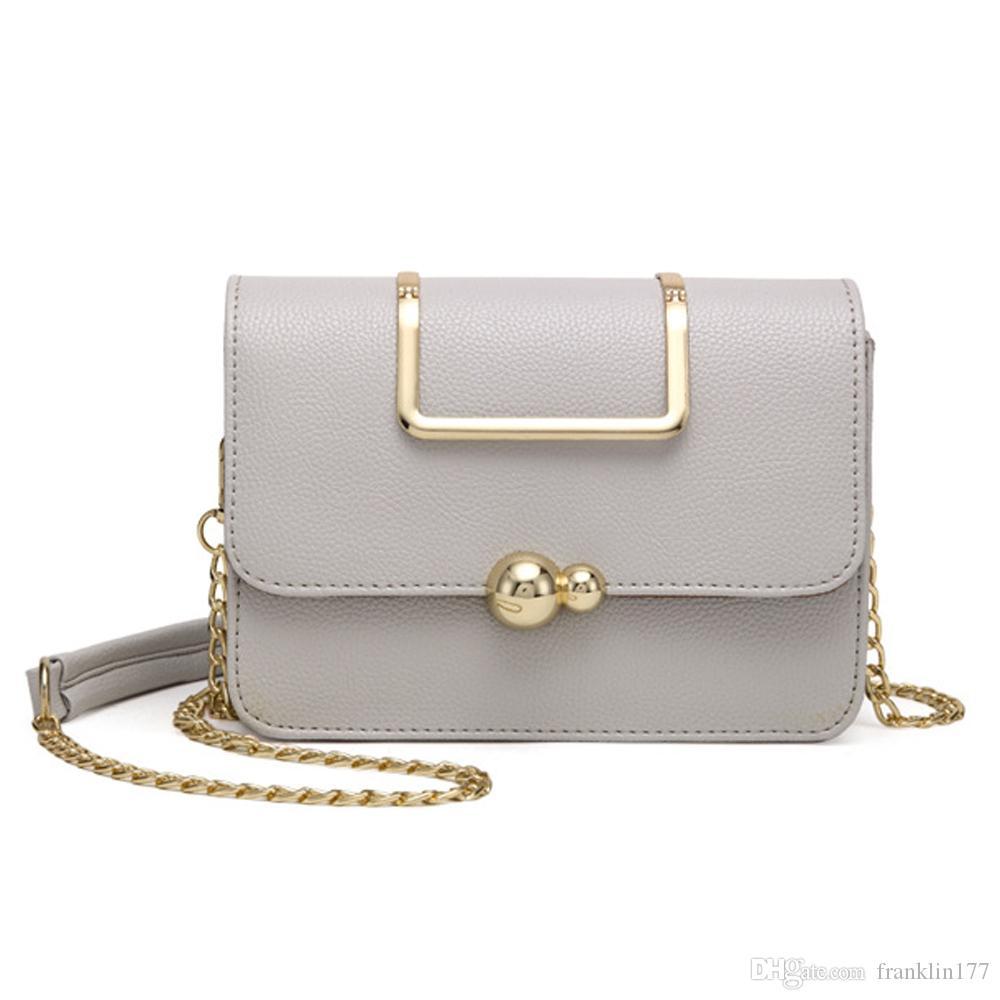 1df132f80c6 Luxury handbags women bags designer crossbody bags for women metal strap  shoulder bag designer handbags high quality