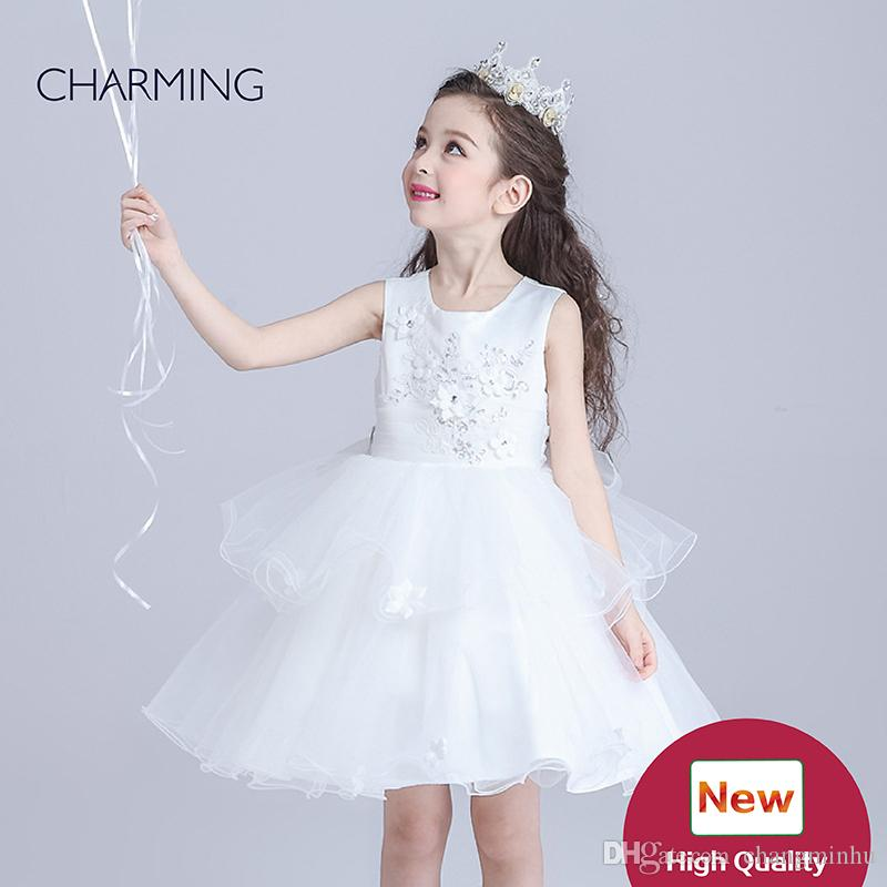 fee03fd5c Flower Girl Dresses Online Wholesale Buy In China Party Dresses ...