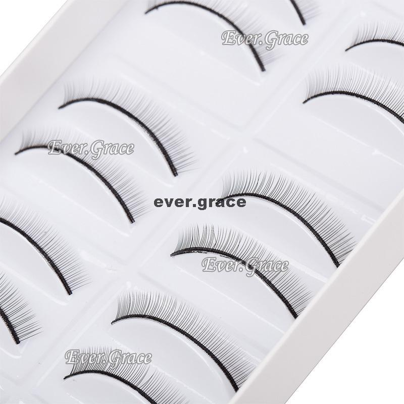 Makeup Practice Eyelashes Extension For Beginner Teaching Strip Eye