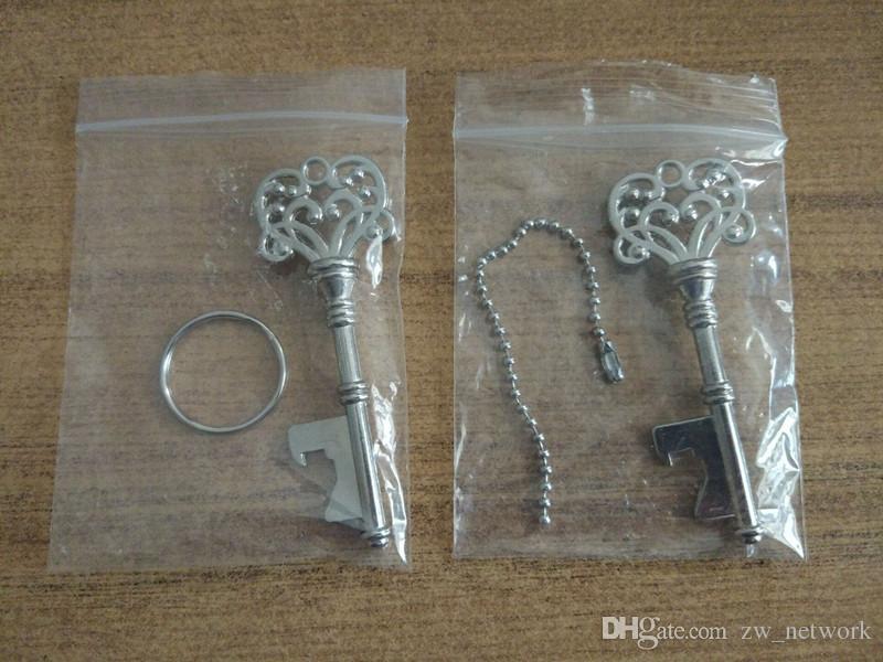 Cheapest!Novelty Keychain Key Design SUCK-UK Bottle Opener Portable Beer Bottle Opener Unisex Decorative carry-on SF express