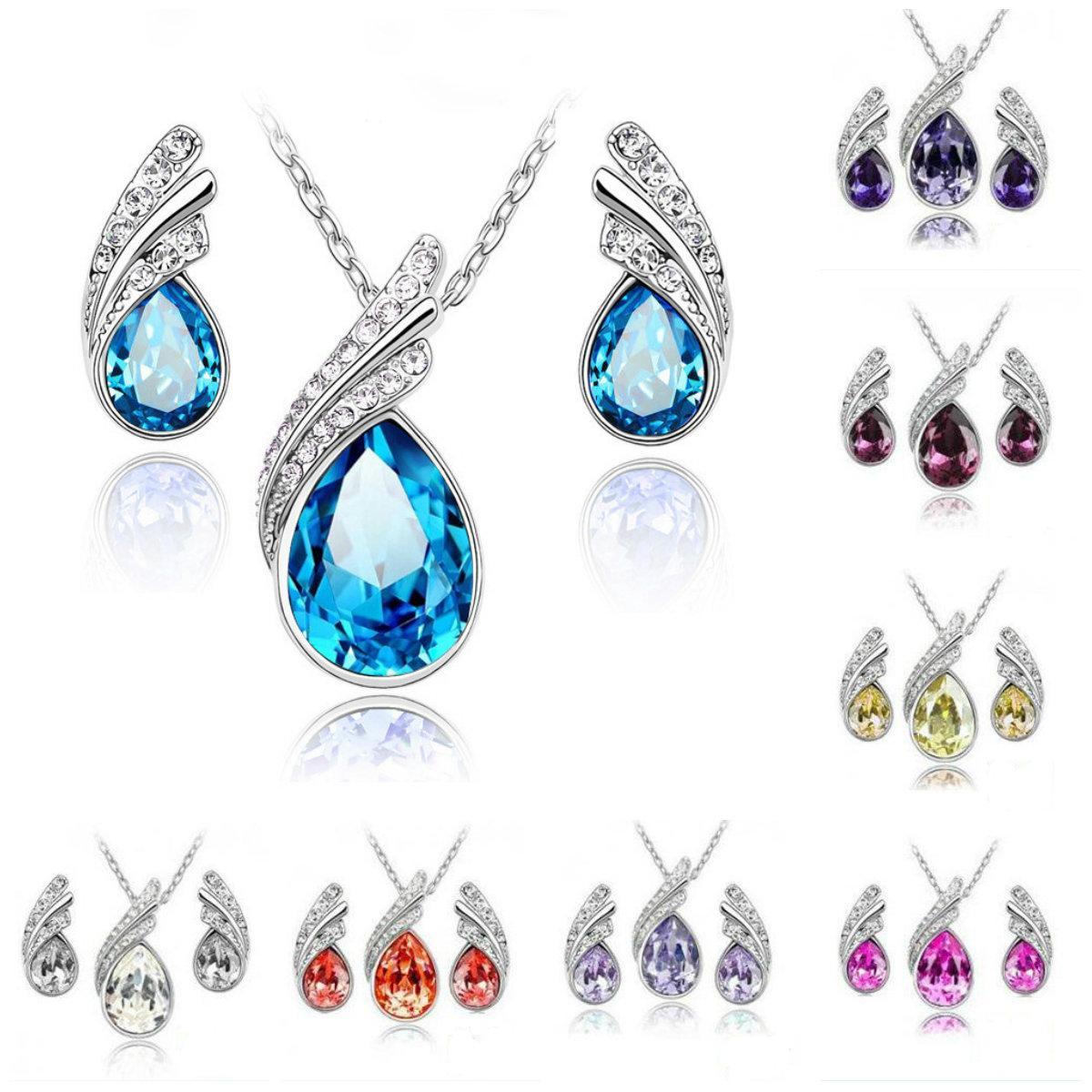 Bridesmaid Jewelry Sets Fashion Indian Wedding Jewelry Cheap