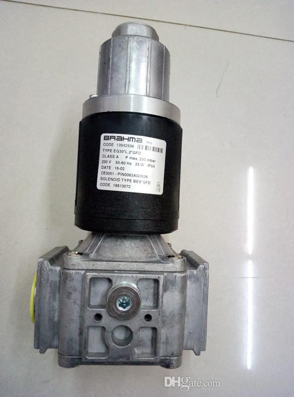 2020 Brahma Gas Solenoid Valve Eg30 L 2 Gfd 13942506 Burner Natural Gas Liquefied Gas Furnace