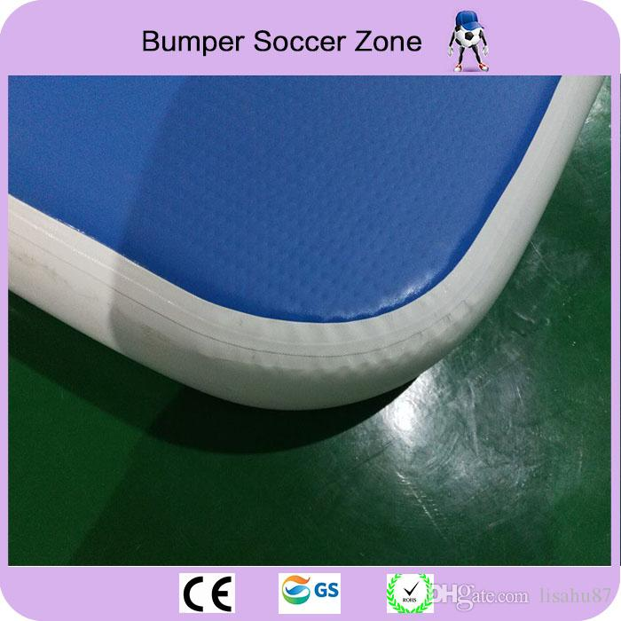 8*2m Inflatable Air Track Mat Trampoline Inflatable Air Tumble Track Inflatable Gym Mat