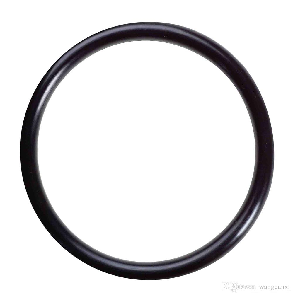 600X 12 Größe Isolieren Dichtung Scheibe Rund O-Ring 5,5mm-24mm mit Box