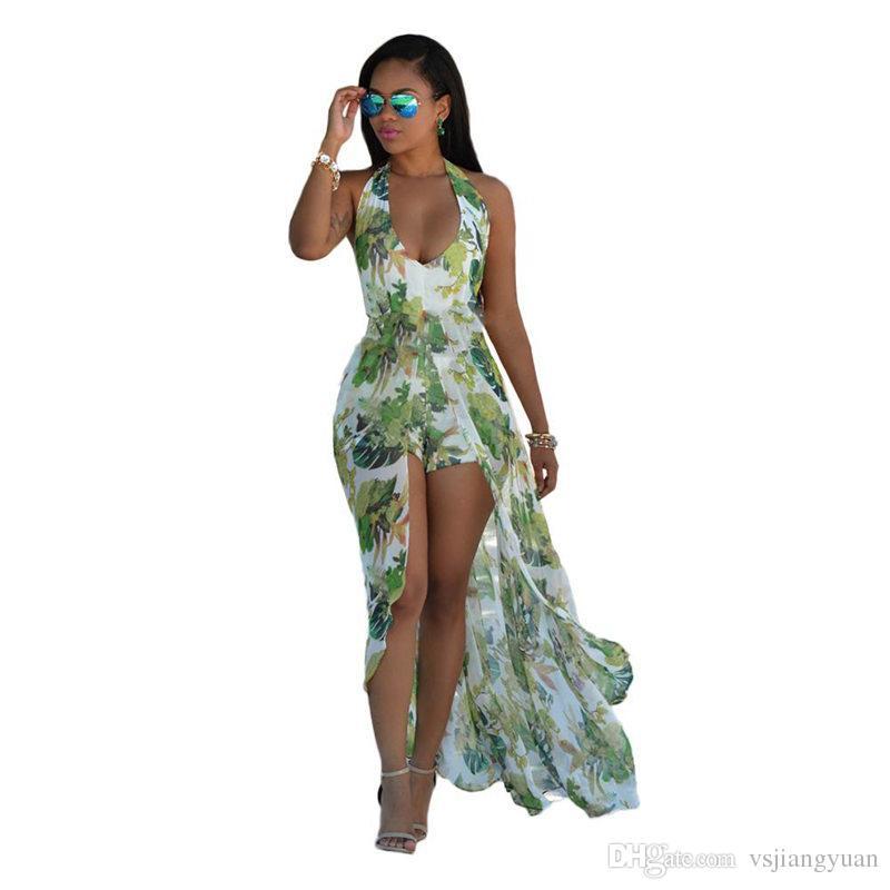La última moda de las mujeres de ocio de la impresión condole vestido de la correa barato ropa femenina china diseño de moda ropa sin mangas Summe