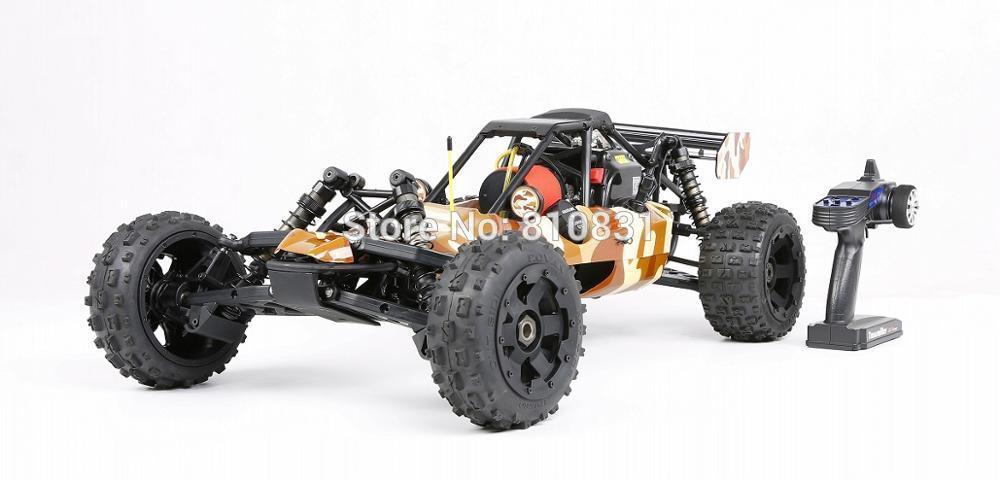 Wholesale Rovan 1 5 Rc Car 290a Gas Petrol Buggy Rtr 29cc Engine
